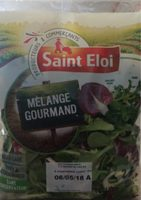 Mélange gourmand - Product - fr