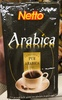 Arabica sélection Pur Arabica - Product