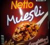 Muesli croustillant au chocolat - Produit