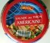 Salade au thon américaine - Produit