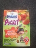 Pocket Multi Fruits - Product