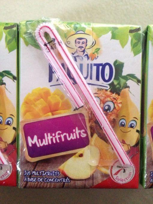 Multifruits - Produit - fr
