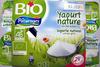 Yaourt nature au lait entier (x 12) - Product