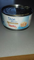 Thon albacore - Product - fr