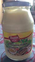 Mayonnaise à la moutarde - Product - fr