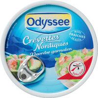 Crevettes nordiques - Produit - fr
