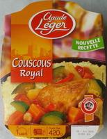 Couscous Royal - Product - fr