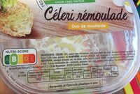 Céleri rémoulade - Product