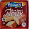 Le Carré Roux (27 % MG) - Produit
