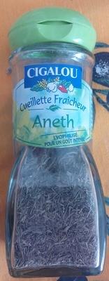 Aneth - Produit - fr