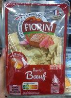 Ravioli Boeuf - Produit