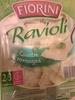 Ravioli aux Quatres Fromages - Product