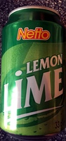 Lemon Lime - Produit - fr