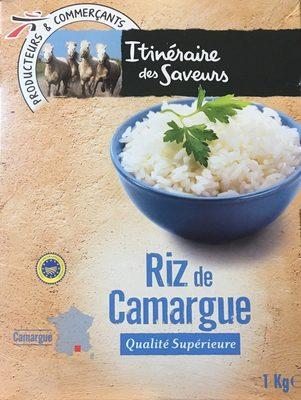 Riz de Camargue – Riz long grain - Product - fr