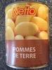 Pommes de terre - Product