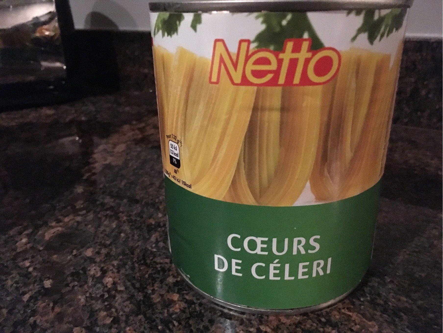 Coeur de celeri - Product