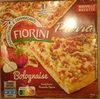 Di Pierra Bolognaise, Pizza Boeuf, Mozzarelle, Oignons, Cuite Au Four à Pierre, La Pizza, 410g - Product