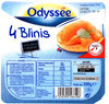 4 Blinis - Product