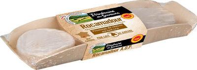 Rocamadour aop - Product - fr