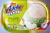 Sorbet poire Adélie - Product