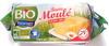 Beurre moulé demi-sel Bio - Product