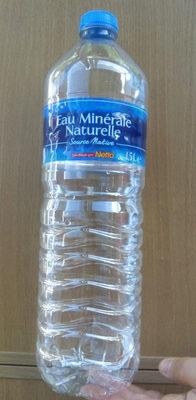 Eau minérale  naturelle -Source  Veneur - Product