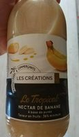 Nectar de Banane - Product