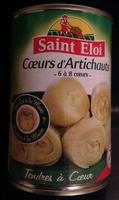 Coeurs d'Artichauts - Product