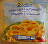 Calamars à la Romaine Odyssée - Product