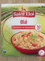 Blé 10 min - Product - fr