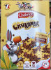 Crokawak saveur Vanille Chocolaté - Product