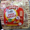 Pizza Royale - Product