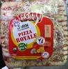 Pizza Royale - Produit