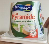 Fromage de chévre - Produit