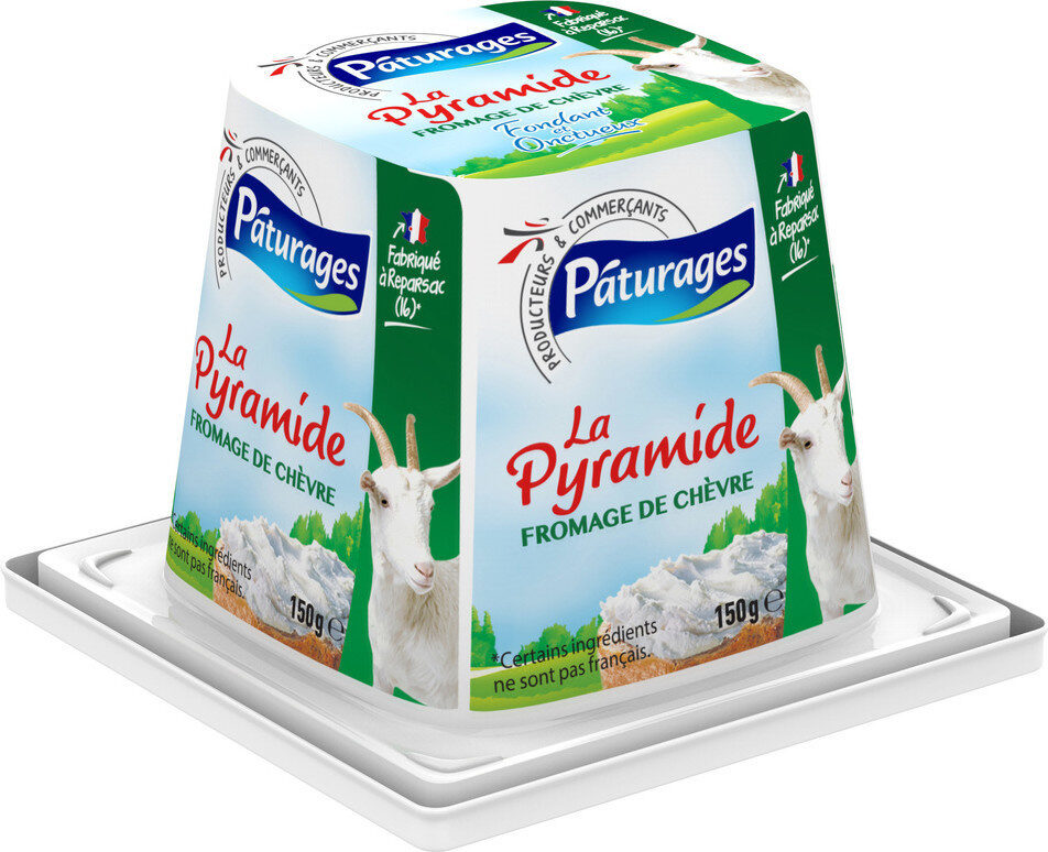 La Pyramide - Produit - fr