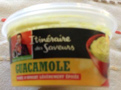 Guacamole avocat frais - Product - fr