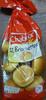 12 Briochettes - Produit