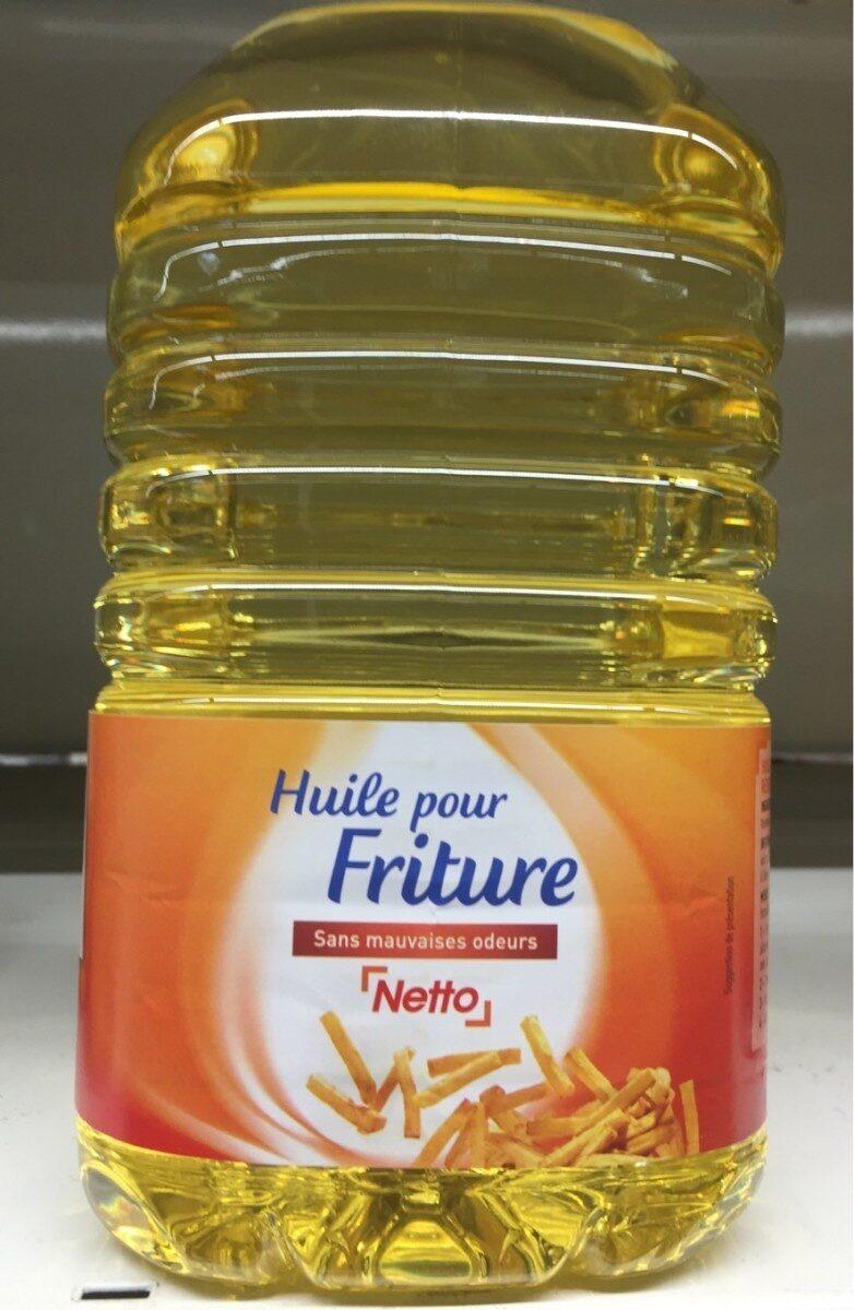 Huile De Friture - Prodotto - fr