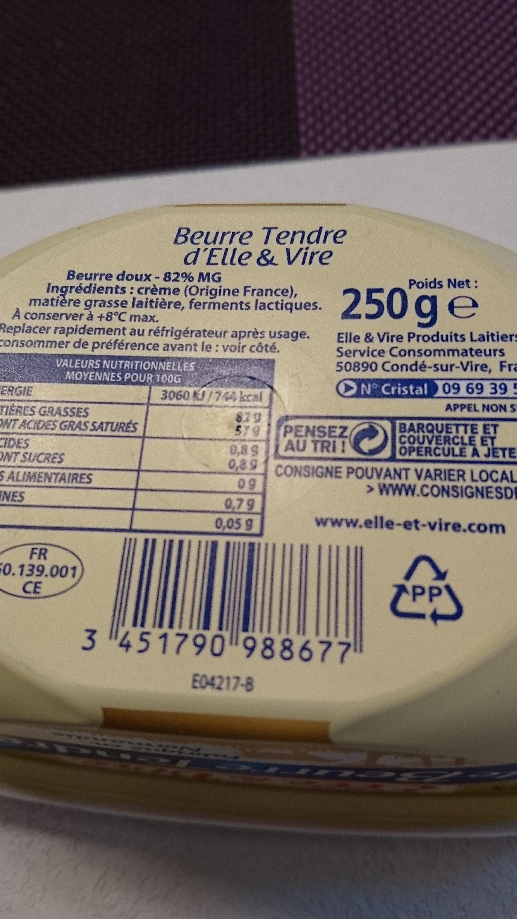 Préparation de clémentines et oranges de Corse - Nutrition facts
