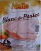 Blanc de Poulet - 4 Tranches - Product
