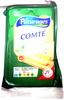 Comté au lait cru AOP (34% MG) - Produit