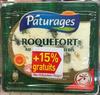 Roquefort au lait cru de Brebis (+15% gratuits) - Product