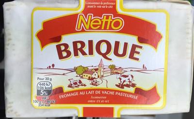 Brique - 2