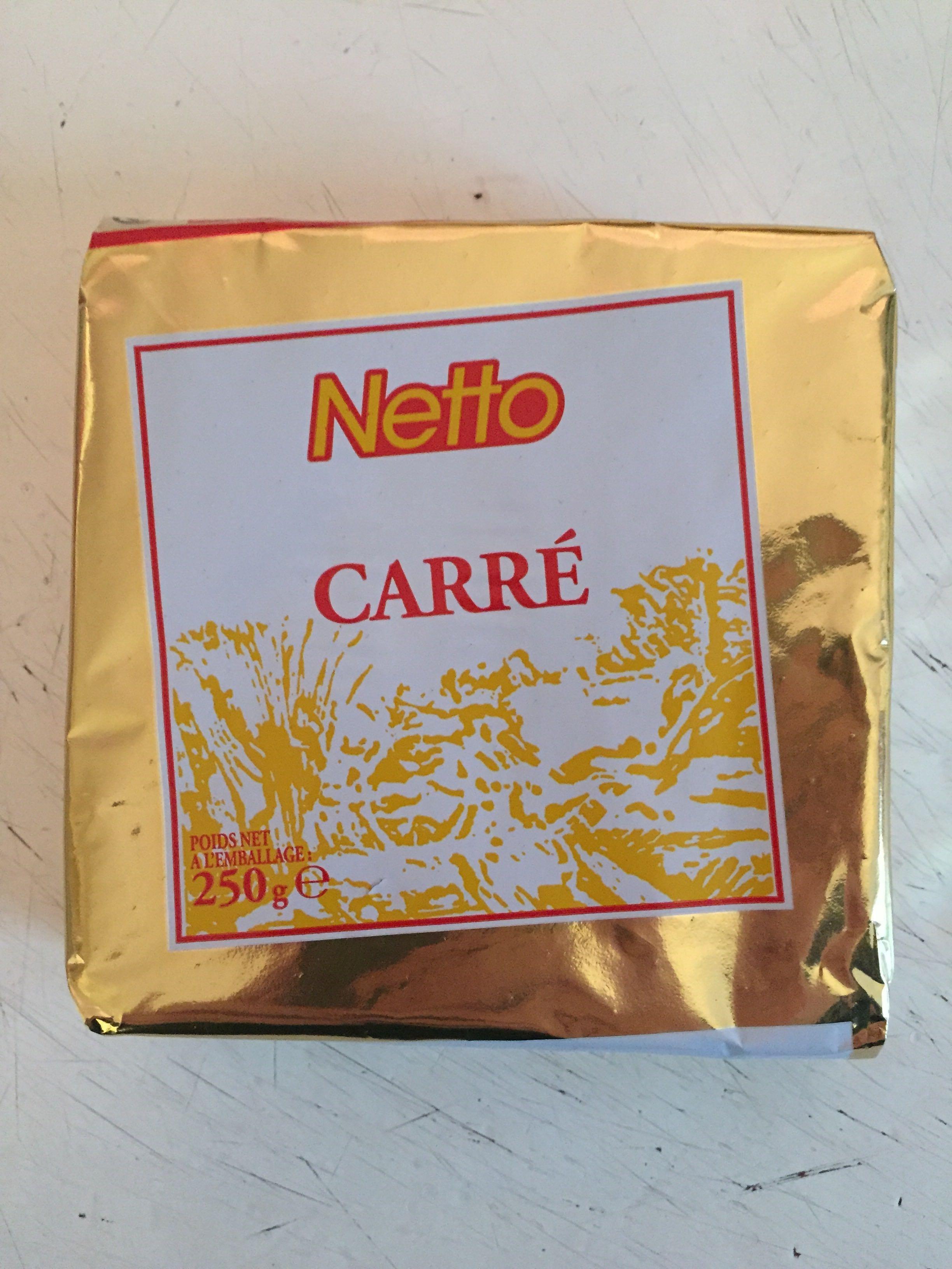 Carré - Produit - fr