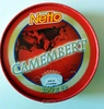 Camembert (20% MG) - Product