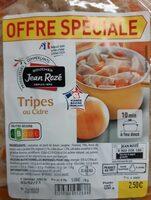 Tripes au cidre - Product - fr