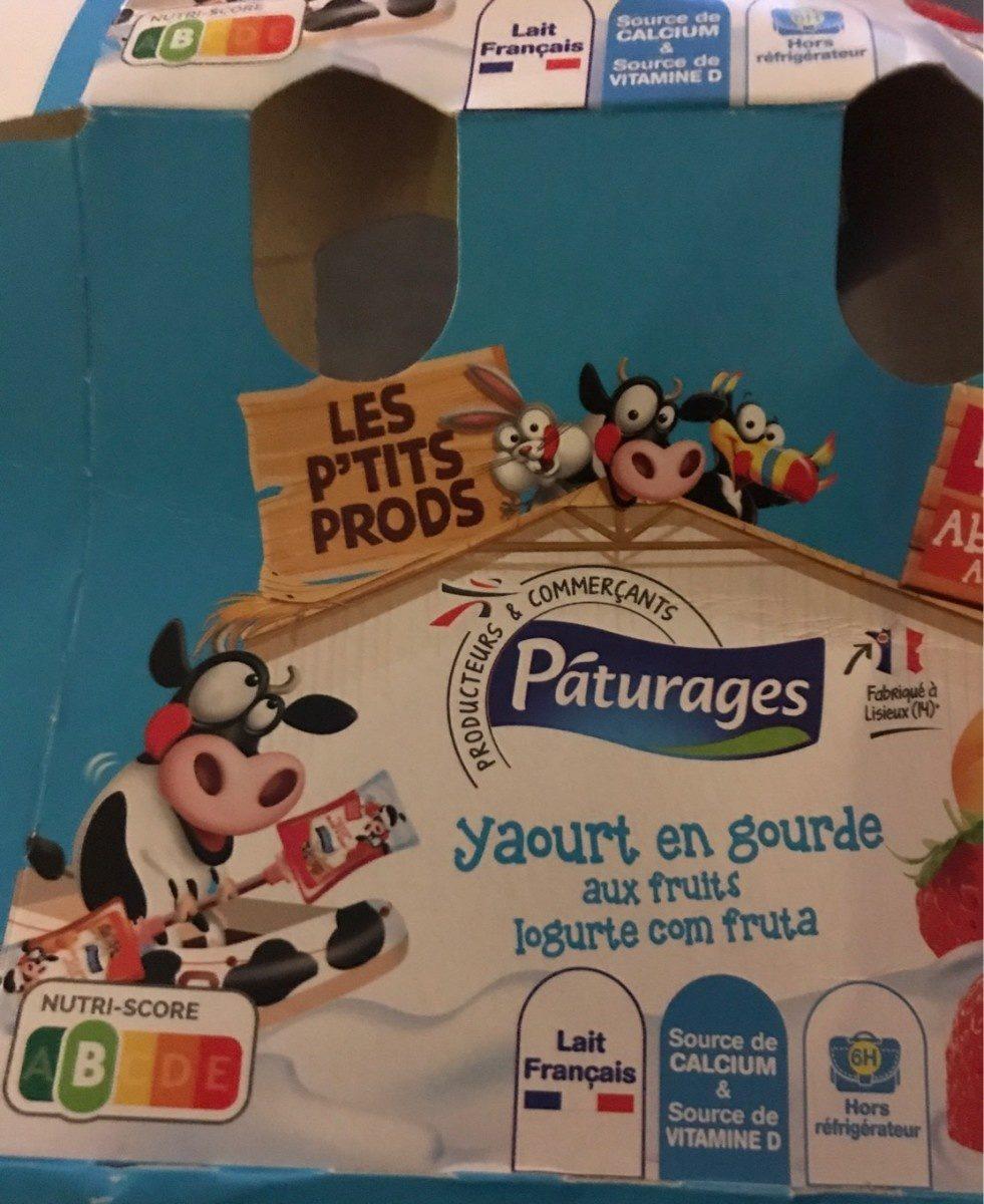 Les p'tits prods - Produit - fr