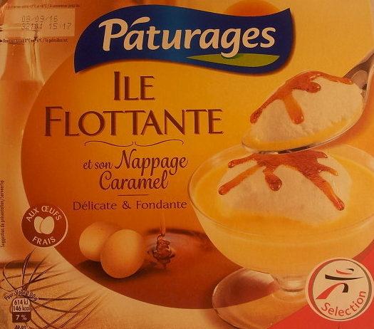 Ile flottante - Produit - fr