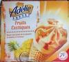 Fruits exotiques - Produit