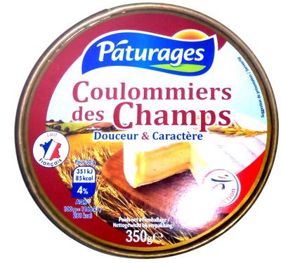 Coulommiers des Champs - Produit - fr